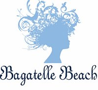 LOGO BAGATELLE BEACH