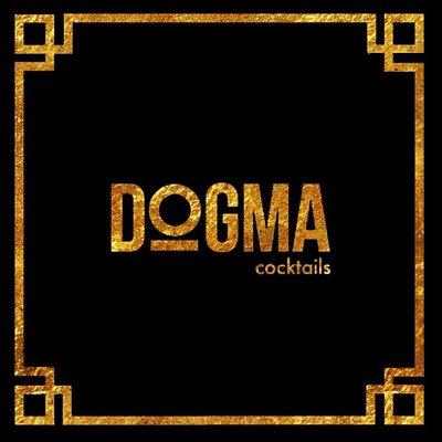 Dogma Cocktails logo