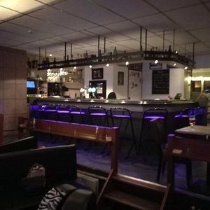 Bar van de Bowlingbaan