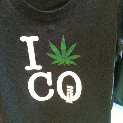 A Colorado orignial