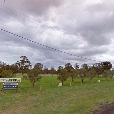 Dalby Golf Club