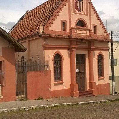 Igreja Metodista de Rio Pardo