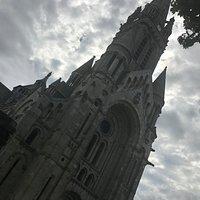 Église Saint-Martin de Vitré.
