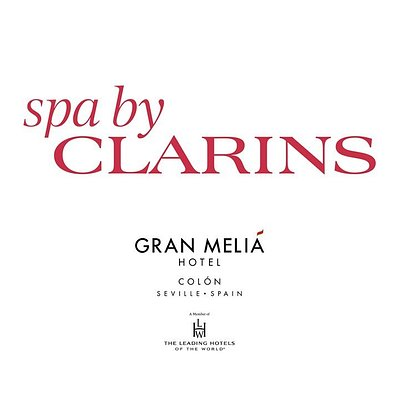 Logo Spa by Clarins