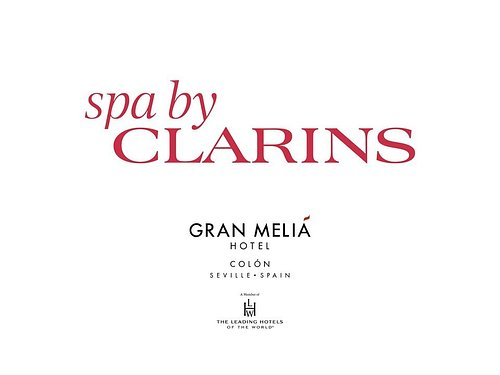 Logo Spa by Clarins