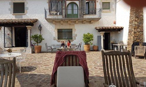 Terrace, Restaraunt, Hotel