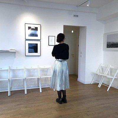 Memory Lands exhibition