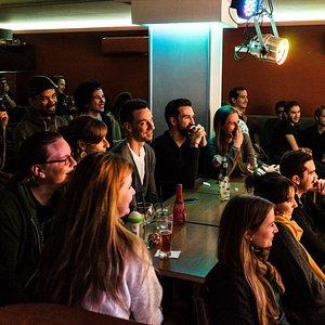 Toulouse Comedy Night - Mercredi 20h au Duplex