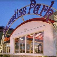 Paradise Park in Lee's Summit, MO - Family, Fun & Adventure