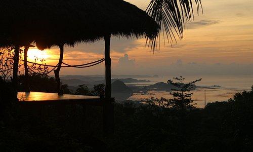 Ashtari Yoga Kuta Lombok Indonesia Surf Daily yoga classes Sunrise Meditation Vinyasa Surfers
