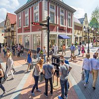 Designer Outlet Roermond.