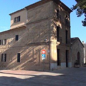 Museu Monogràfic