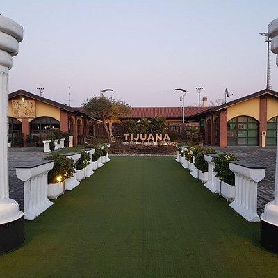Tijuana Wine &lunga bar