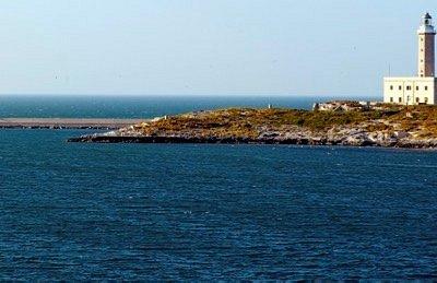 Faro di Vieste.