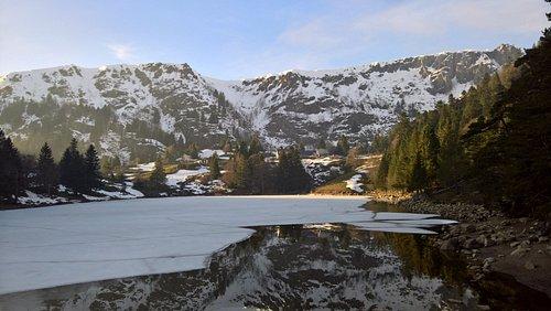 Le Lac des Truites
