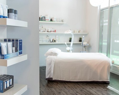 We are Vancouver's boutique private spa! You get the whole spa to yourself.