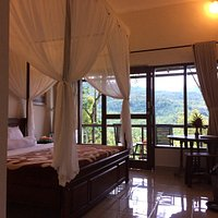 Made Oka Homestay ( Double Bed with Mountain View )