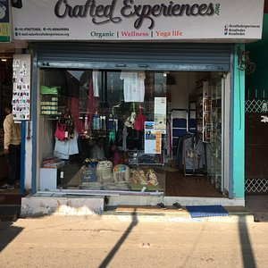 Dedicated One stop shop for Organic, Yoga and Wellness product and services.