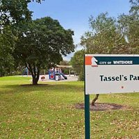 Tassells Park