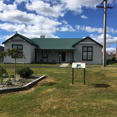Waratah Museum - Waratah Tasmania