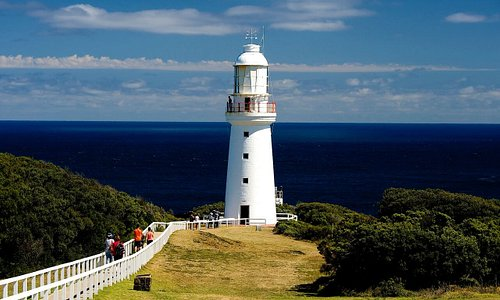 Australia's most significant lighthouse - 1848