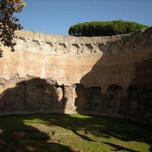 Trajan's baths