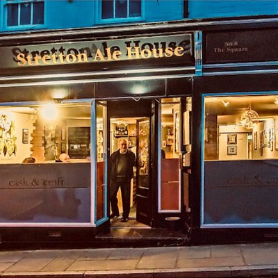 Stretton Ale House