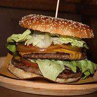 Molto più che un hamburger!