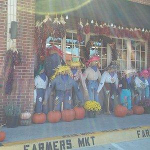 Farmers Market of Grapevine