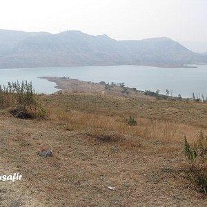 Manikdoh Lake.