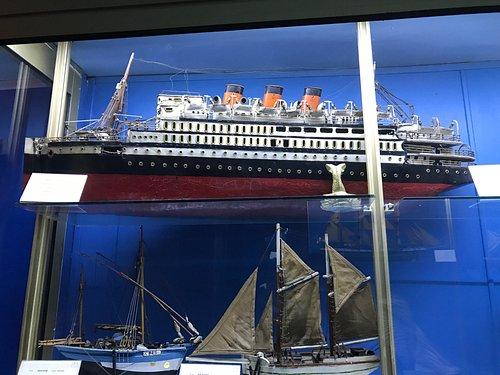 Maritime Museum.