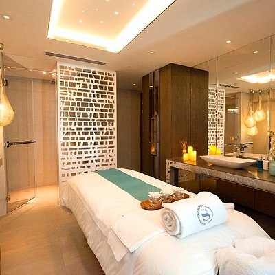 Soul Wellness & Spa - Treatment Room
