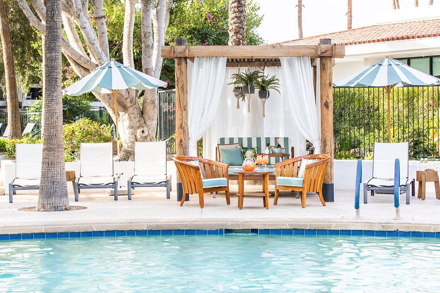 THE SCOTT RESORT & SPA $181 ($̶3̶4̶3̶) - Updated 2020 Prices & Reviews -  Scottsdale, AZ - Tripadvisor