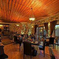 Cappadocia Şıra Restaurant