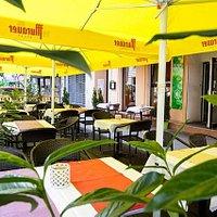 Taste of India Vienna