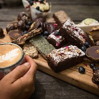 Gluten free and Raw treats