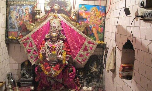 Hari Rai Temple