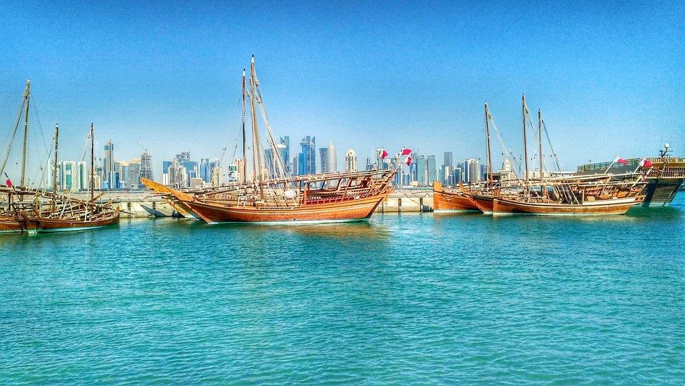 View from Corniche