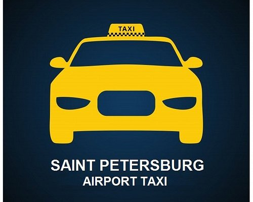 St. Petersburg Airport & City Transfer Service