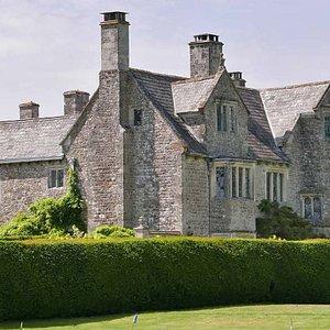 Cadhay Tudor Manor House