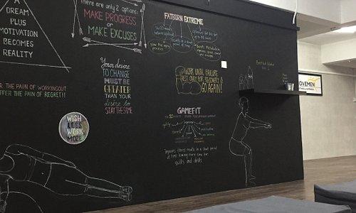 The Movement Fitness Studio