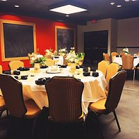 Private Dining/Rival Room - Groom's Dinner