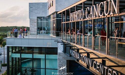 Compras, gastronomía, entretenimiento y más. Descubre una nueva experiencia de compras en Cancún