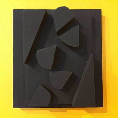 """Louise Nevelson """"Inventing Downtown"""" #mundosully"""