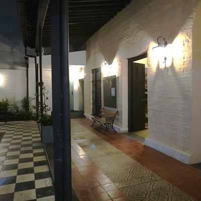 Casa Iberá