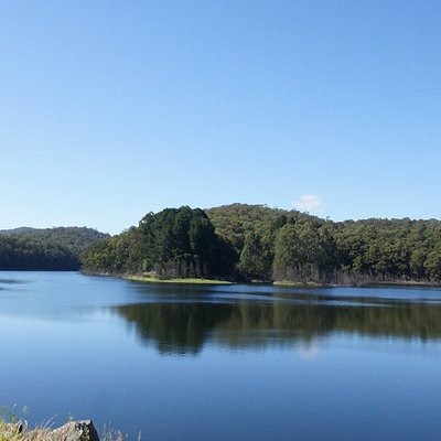 West barwon reservoir