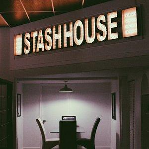 1st look inside Stash House