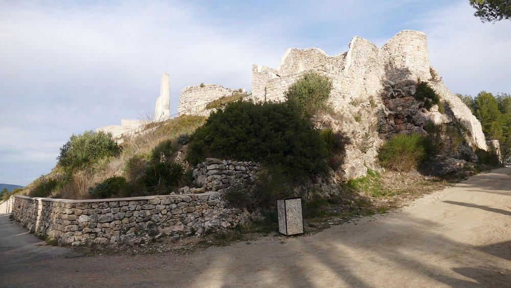 Subirats Castle
