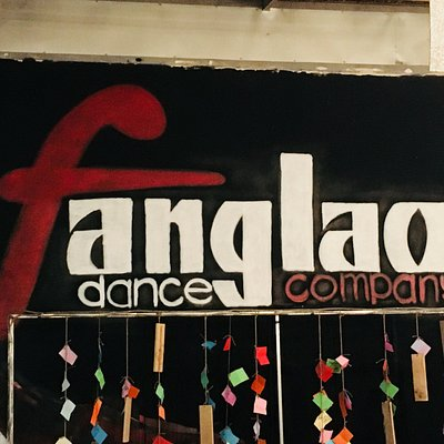 fanglao dance in ASEAN mall - performances, workshops etc.