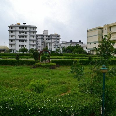 JV Campus